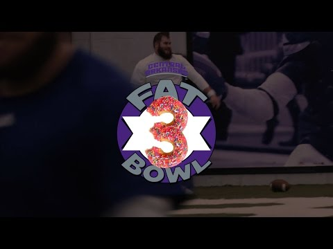 Football: Fat Bowl 3