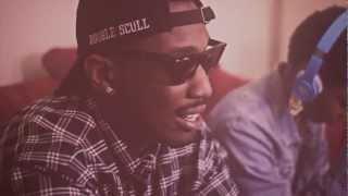 ΒΚΓ$CLB: Lo Thraxx - Slow Favors (Official Music Video)   Prod. By Fresco Grey HD