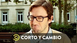 Piropear Con Educación | Corto Y Cambio | Comedy Central España