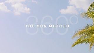 Presentando el Método SHA