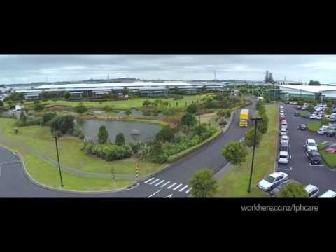 Fisher & Paykel Healthcare - Workhere New Zealand