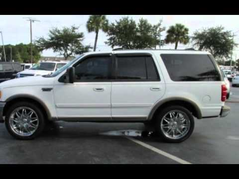 2001 ford expedition eddie bauer for sale in naples fl for Stearns motors naples florida