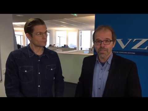 DVZ Live: #10 Über Frank Schnell, Panalpina, Wachstumsmärkte und Sozialdumping