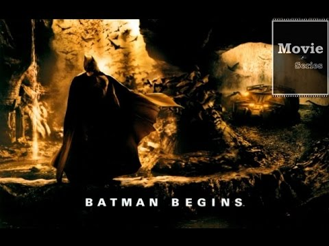 Batman Begins - Trailer HD 2005 - YouTube