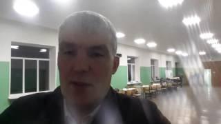 Выборы в г. Люберцы 26.03.2017. УИК 1493.