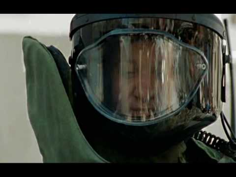 The Hurt Locker- Music Video- What Lies Beneath