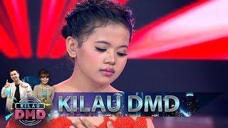 Wulan Keren Banget Nyanyinya! Dapat Standing Ovation Dari Ivan Gunawan - Kilau DMD (8/2)
