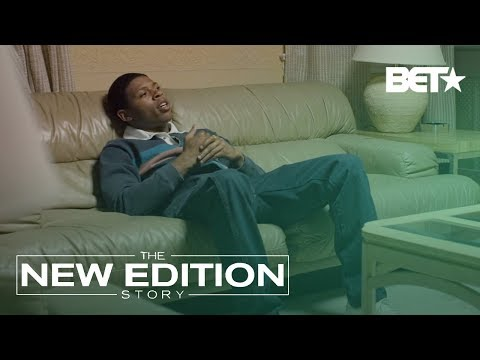 More Tea: Mike Bivins Was Almost Kicked Out Too? | New Edition Story