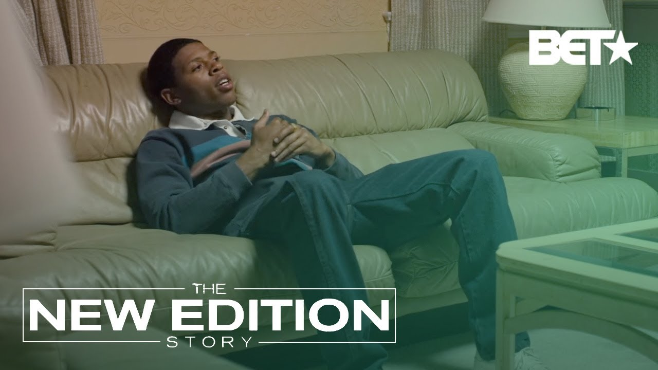 Download More Tea: Mike Bivins Was Almost Kicked Out Too? | New Edition Story