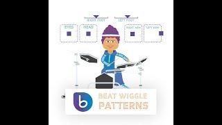 BeatWiggle Patrones y Animación de personajes con BeatEdit para Ae - Micro Tutorial