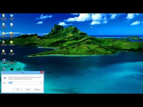 How to delete junk files in your pc windows 10/8/7/vista (HD) from YouTube · Duration:  2 minutes 32 seconds