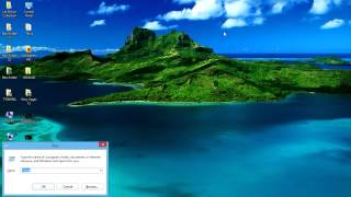 How to delete junk files in your pc windows  10/8/7/vista (HD)