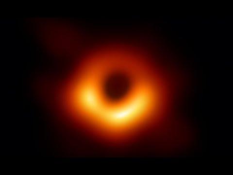JANUS 22-6 : 1re photo d'un trou noir géant ou d'un objet subcritique ? 1er modèle de quasar.