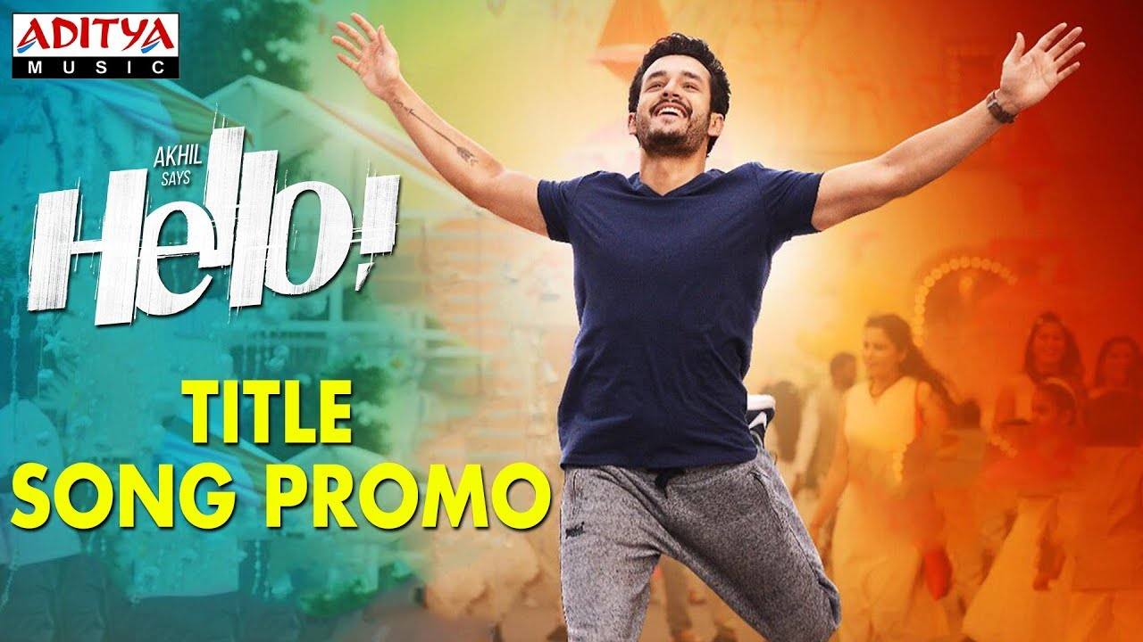 Hello telugu movie title video songs download mp3