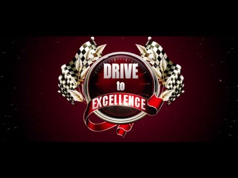 F1 | DRIVE TO EXCELLENCE – Motivational AV
