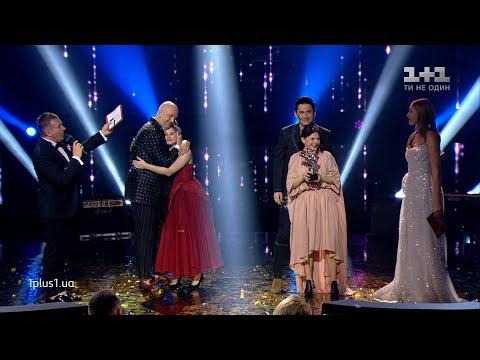 Объявление победителя – Голос страны 9 сезон