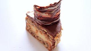 Торт Киевский / Kiev Cake