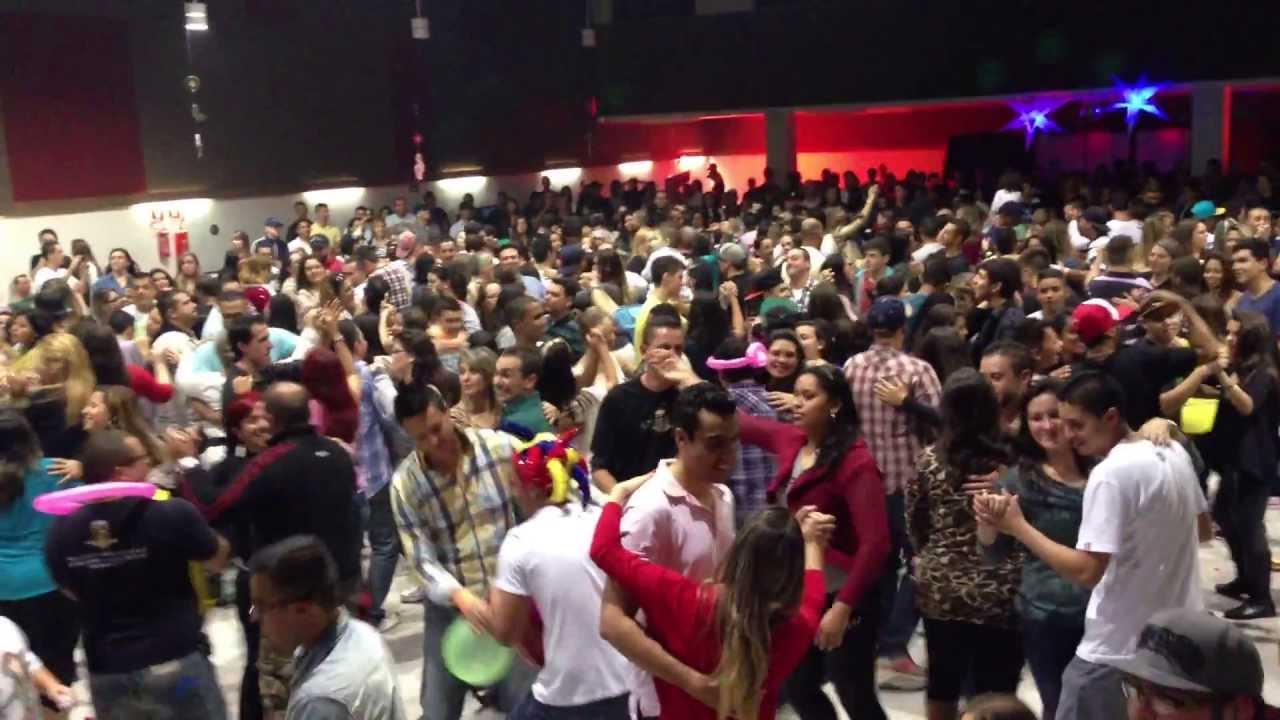 Harlem Shake - Bola de Neve Guarulhos - Festa na Garagem ...