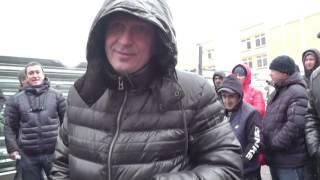 Собрание дольщиков 2 корпуса ЖК Квадро