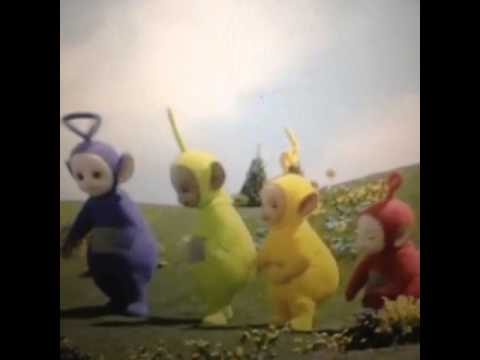 Teletubbies feat. Lil Jon - The Best of Vine - Get the app now!
