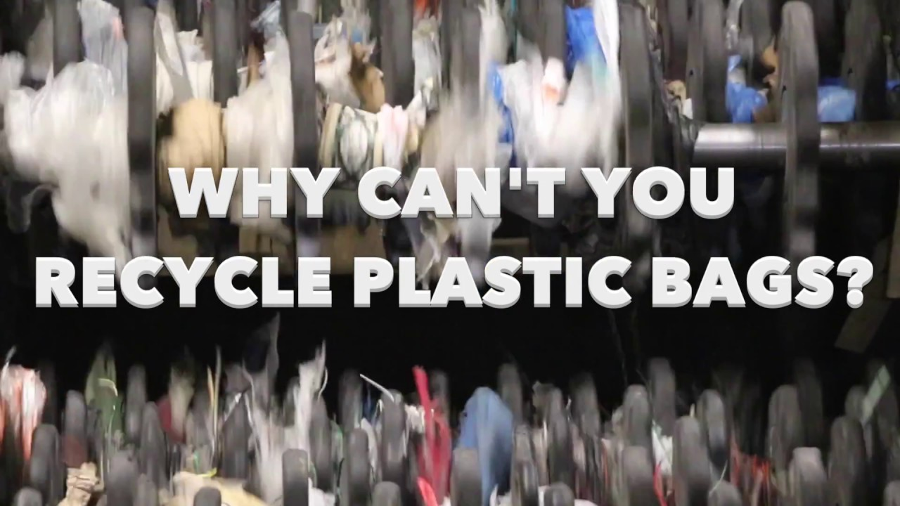 Why Can T You Recycle Plastic Bags In Chicago