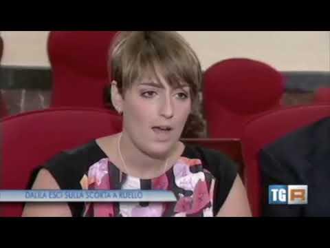 Dalila Nesci - UN PEZZO (IN VIDEO) DELLE MIE BATTAGLIE