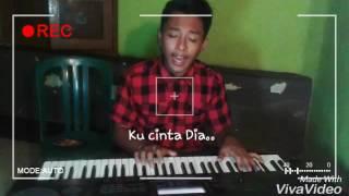 Video Anji - Dia piano version By Verro Casparo download MP3, 3GP, MP4, WEBM, AVI, FLV Agustus 2017