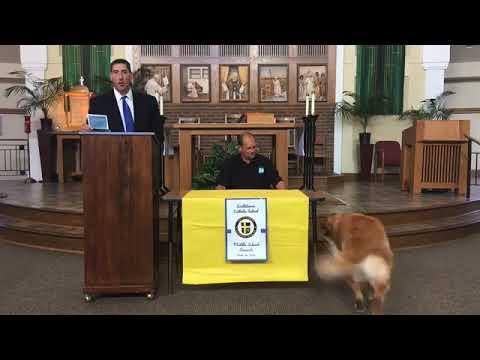 2020 Southtowns Catholic School Awards