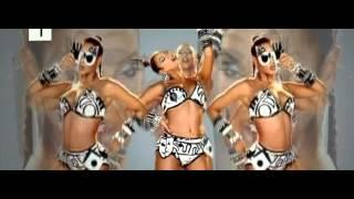 Скачать Beyonce Ft Lady Gaga Video Phone