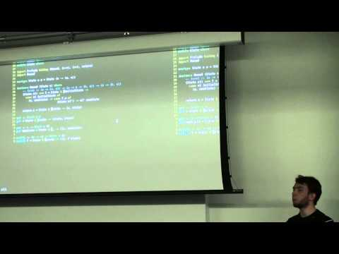 ZuriHac 2015 - Monads by Example