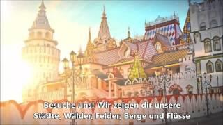 """""""Der Russe Ivan"""" spricht zu den Deutschen"""