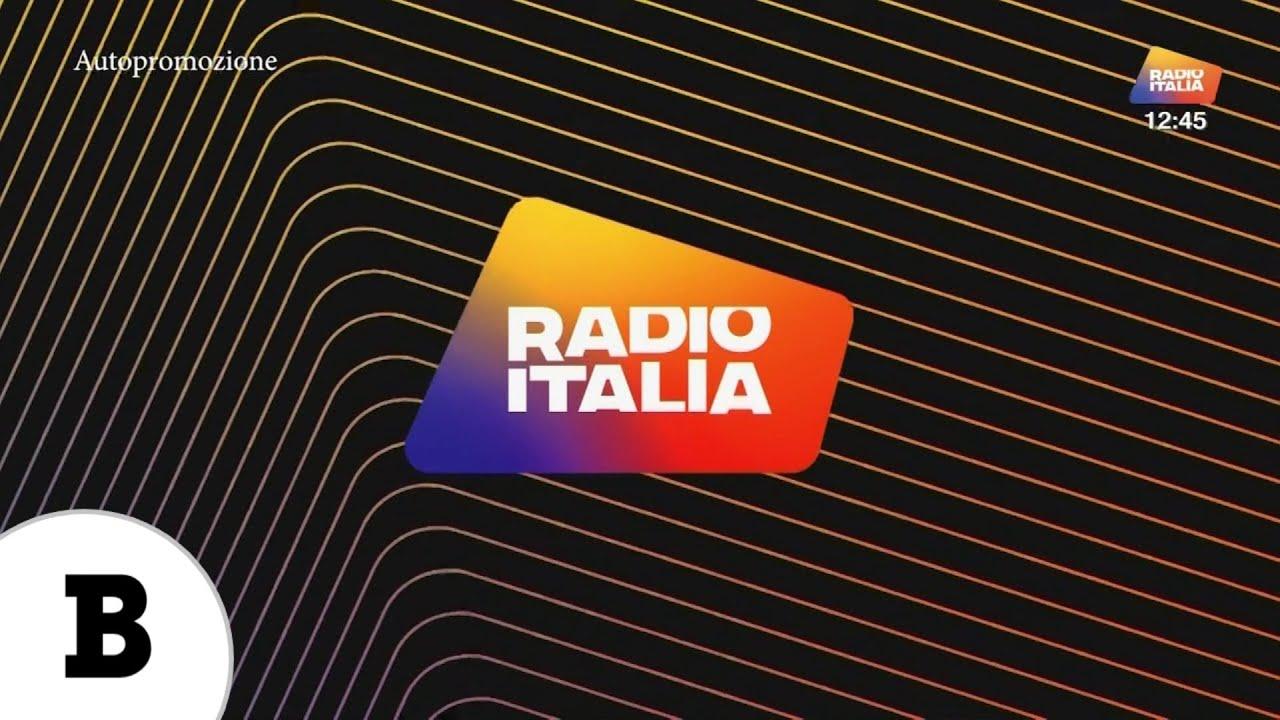 Raccolta nuovi bumper Radio Italia TV