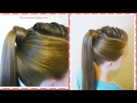 the-best-hair-wrapped-ponytail,-easy-hairstyle-tutorial
