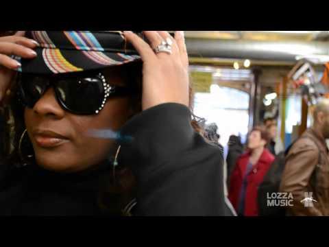 Syleena Johnson All Falls Down Acapella  Camden Town: London, UK