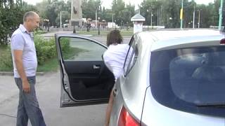Видео. Уроки вождения, № 8(, 2013-05-23T09:15:08.000Z)