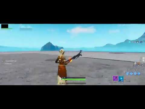 How to Stretch Resolution (increase FOV) After Patch 8.30 in Fortnite
