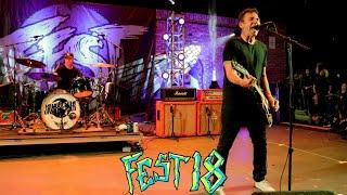 "Download Jawbreaker playing ""Chemistry"" @ Fest 18 11/03/19"
