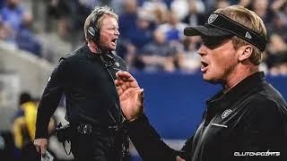 Raiders Conspiracy and 2019 NFL Week 5 Recap