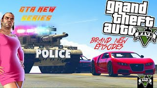 😱😱😠Gta 5 entering military base OMG OMG!!!😰