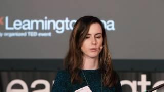 Livestreaming my life | Emma McGann | TEDxLeamingtonSpa