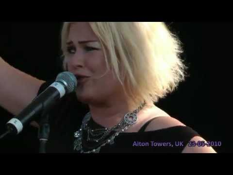 kim wilde live cambodia hd alton towers uk 23 05 2010. Black Bedroom Furniture Sets. Home Design Ideas