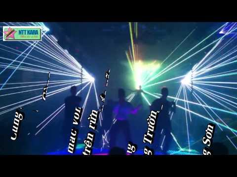 [Karaoke - beat] Trương Sơn Đông Trường Sơn Tây Remix - Quang Hà