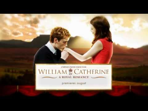 Hallmark Channel - William & Catherine: A Royal Romance - Teaser