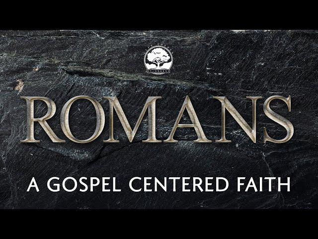 Life Church of Orange CA - 06/13/21 - Pastor Gabe Saldivar - Gospel Centered Faith