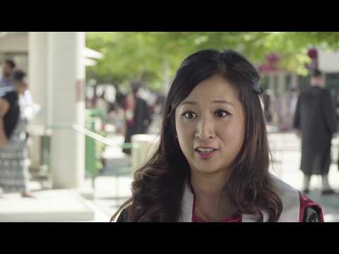 Why Redlands? 2017 international graduate students share educational experiences