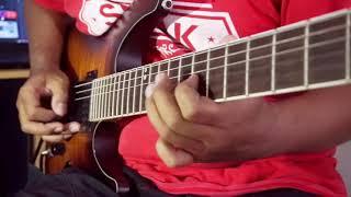 MARJINAL - Negri Ngeri cover gitar guitar chord lirik