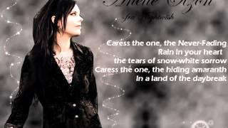 Nightwish - Amaranth Lyrics HQ - YouTube.flv