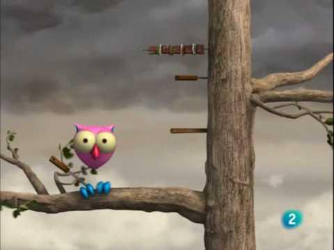 The Owl - 01. Windy