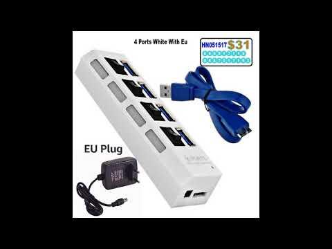Ports With Eu USB 3.0