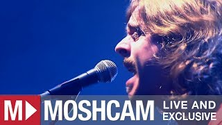 Opeth - I Feel The Dark   Live in Sydney   Moshcam